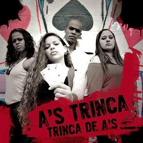 Underground Lusófono Entrevista: A's Trinca
