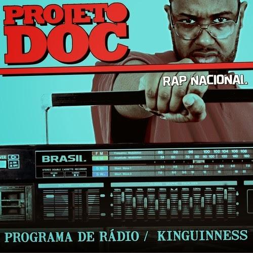 Mixtape: DJ King - Projeto Doc
