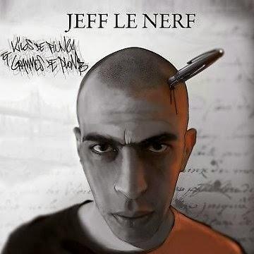 Álbum/Fr: Jeff Le Nerf – Kilos De Plumes Et Grammes De Plomb