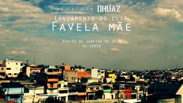 Vídeo: Ohuaz - Favela Mãe