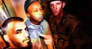Vídeo: Djompa, Indiabrado & Mastro - Nosso Rap