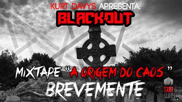 Single: BlackOut - A Morte feat. Doesck Mind & Proze