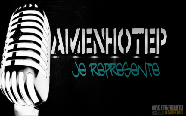 Áudio: Amenhotep - Je Represente