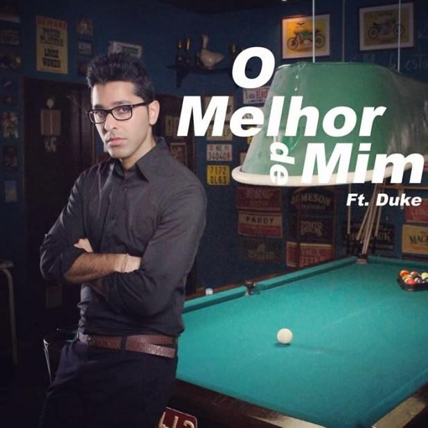 Vídeo: Samir - O Melhor De Mim Feat. Duke