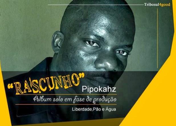 Áudio: Pipokahz - Belina