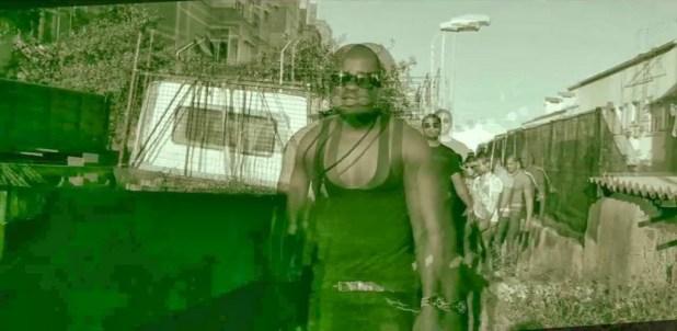 Vídeo: Odc Gang - Suckers (Lennox & Demon Yak)