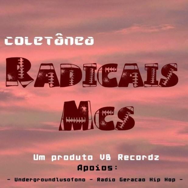 VB Recordz e Blog Underground Lusófono apresentam: Extermínio