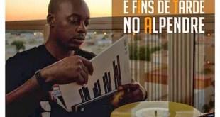 EP: Keita Mayanda - Músikas Para Viagens De Carro E Fins De Tarde No Alpendre