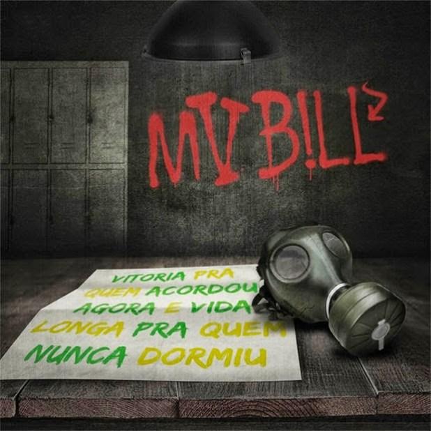EP: MV Bill - Vitória Para Quem Acordou Agora e Vida Longa Para Quem Nunca Dormiu