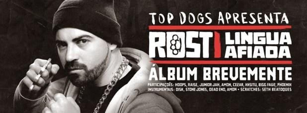 Áudio: Rost - Texas (Prod. Dead End)
