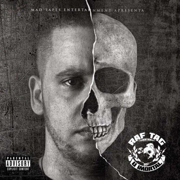 Áudio: Raf Tag feat. BZB - Diálogu Depressivu Com A Desmotivação (prod. Ricardo 2R)