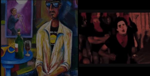 Áudio: Montana (Alcool Club) & Krazye Loko - Não queiras ser um G (Prod. Overlord KG)
