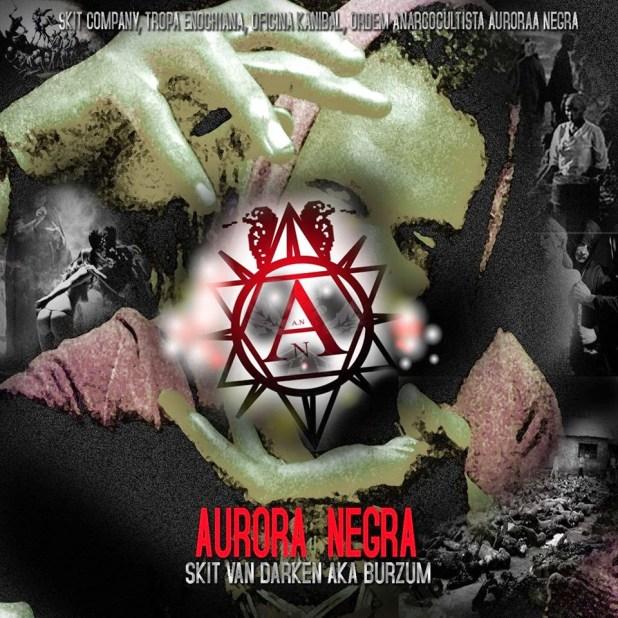 EP: Skit Van Darken - Aurora Negra