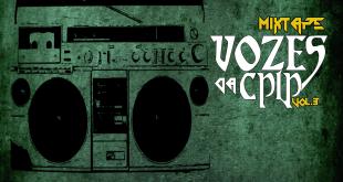 Mixtape Vozes da CPLP vol.3