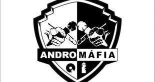 EP: AndroMáfia - Ascensão
