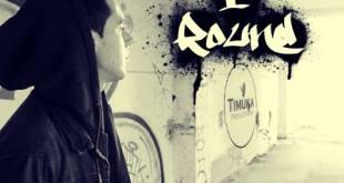 Áudio: Kontraditorio - 1º Round (Prod. Timuka)