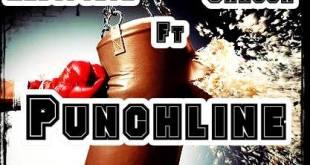 Áudio: Kadypson ft. Canuca - Punchline