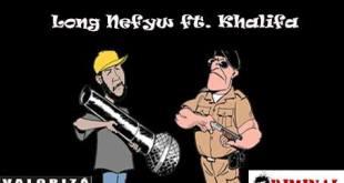 Single: Long Nefyw ft. Khalifa - Rap é tud pa mi