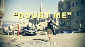 Vídeo: Jo-E the MasterMind Hyphenate - Doubt Me