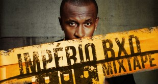 Mixtape: Rodrigo Bob-X - Império BXD