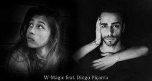 Áudio: W-Magic feat. Diogo Piçarra - Tornado