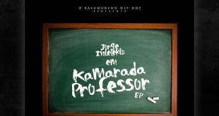 Brevemente: Jorge Intelekto - Kamarada Professor (EP)