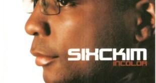 Álbum: Sixckim - Incolor
