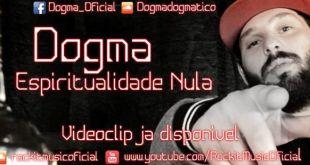 Vídeo: Dogma - Espiritualidade Nula