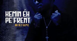 Mixtape: Khalifa - Kemin éh pe Frent