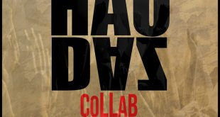 Projecto: Haudaz - CollabRap Vol.2 [Download]