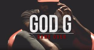 Vídeo: God G - Game Over