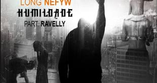 Single: Long Nefyw - Humildade part. Ravelly [Download]