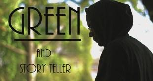 Vídeo: Story Teller - Green