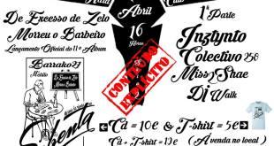 15 Anos de Barrako 27 em celebração com novo álbum