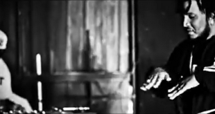 Vídeo: Fabz Lanez - Hip Hop feat. DJ Letra