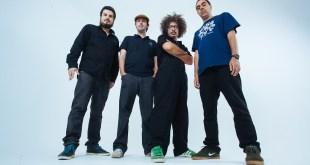 Seletores de Frequência lançam EP instrumental