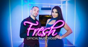 Vídeo: The Hyphenate - Fresh