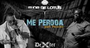 """Dexter lança """"Me Perdoa"""", faixa do novo álbum com participação de Péricles"""