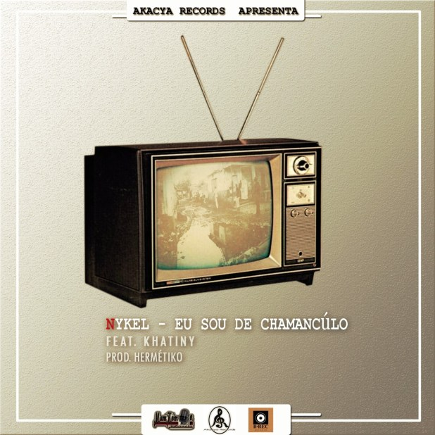 thumbnail_Nykel - Chamaculo 1