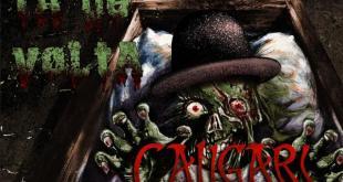 Álbum: Caligari - O Terror Tá De Volta
