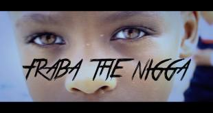Vídeo: Fraba The Nigga - Kel Letra Li E Fetu Pa Bo