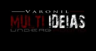 Mixtape: Vharonnil - Multideias [Download]