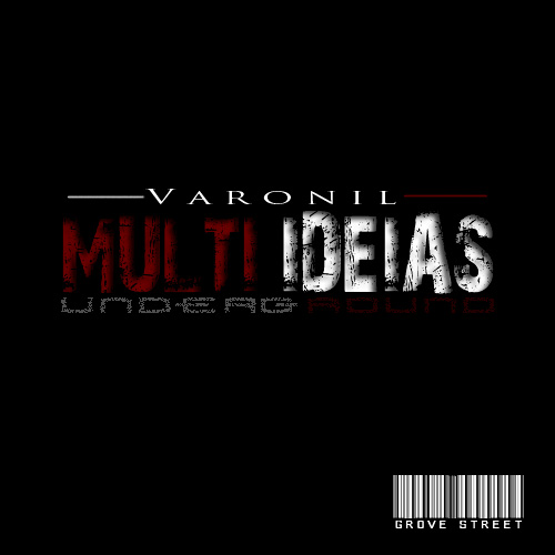 Mixtape: Vharonnil - Multideias [Download]