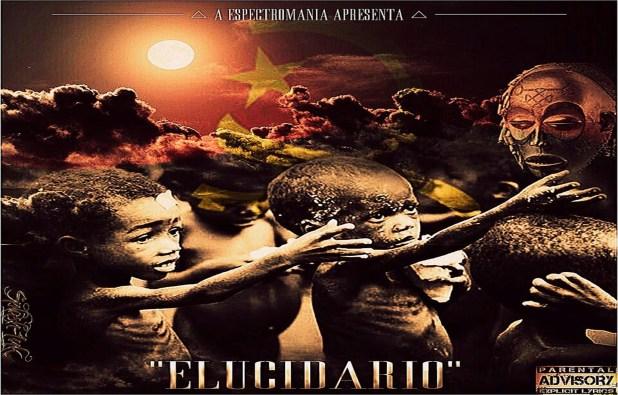 Mixtape: Espectromania - Elucidario [Download]