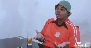 2 Contra 1 entrevista Phay Grande O Poeta