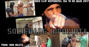 Vídeo: Gól'Wayne - Sociedade Hipókrita