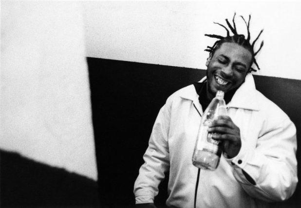 A Era de Ouro do Hip Hop em 20 Fotografias