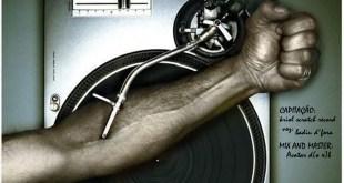 "Badiu D'Fora - Scratch my Soul ''Riska nha alma"" [Download]"