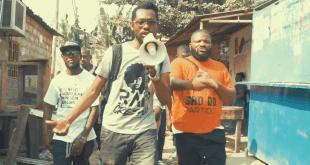 Vídeo: MCK - Violência simbólica