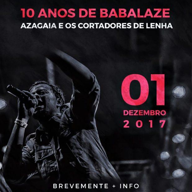 """Mano Azagaia Vai Celebrar os 10 anos do álbum """"Babalaze"""" Com Um Mega Concerto"""